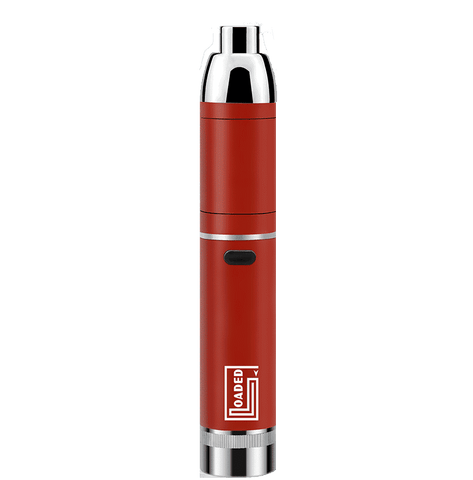 Red Yocan Loaded CBD THC Wax Pen Nectar Collector