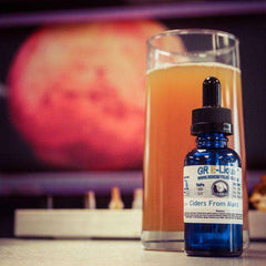 Apple Cider Vape Juice - Grand Rapids E-Liquid