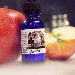 Apple Vape Juice - Grand Rapids E-Liquid