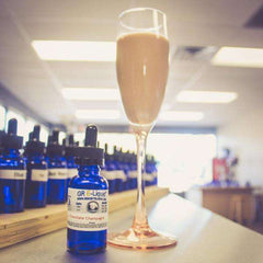 Chocolate Champagne Vape Juice - Grand Rapids E-Liquid