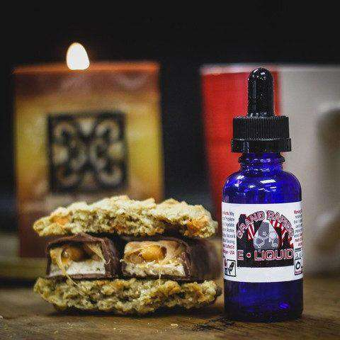 Cookie Doodle Vape Juice - Grand Rapids E-Liquid