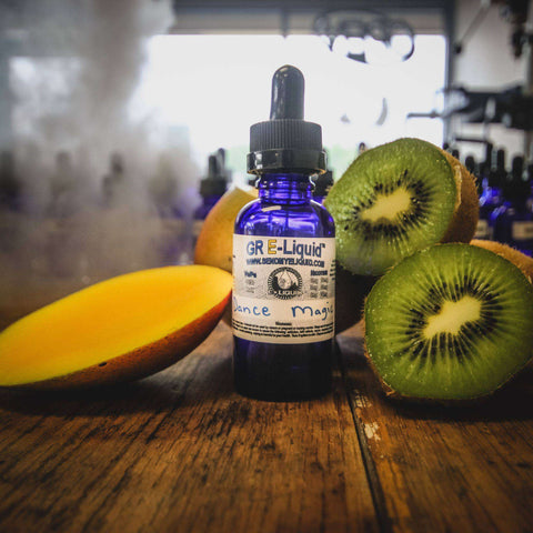 Dance Magic Vape Juice - Grand Rapids E-Liquid