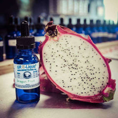 Dragonfruit Vape Juice - Grand Rapids E-Liquid