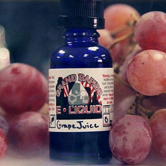 Grape Juice | Vape Juice - Grand Rapids E-Liquid