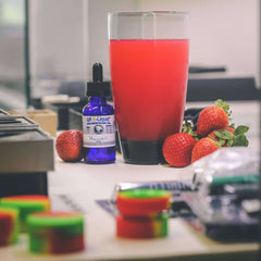 Hawaii Vape Juice - Grand Rapids E-Liquid