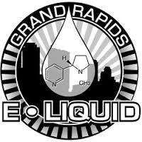 Hazelnut Vape Juice - Grand Rapids E-Liquid