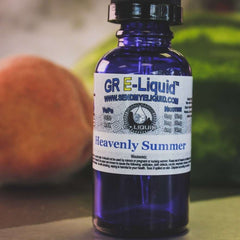 Heavenly Summer Vape Juice - Grand Rapids E-Liquid
