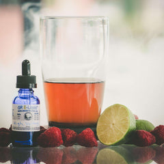 High Voltage Vape Juice - Grand Rapids E-Liquid