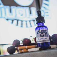 Needle Hai Vape Juice - Grand Rapids E-Liquid