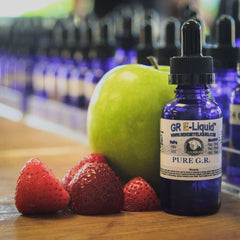 Pure GR Vape Juice - Grand Rapids E-Liquid