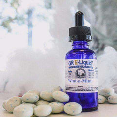 Wint-O-Mint Vape Juice