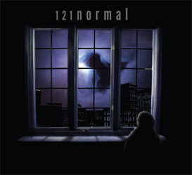 """121 Normal"" CD - Glenn Poorman"