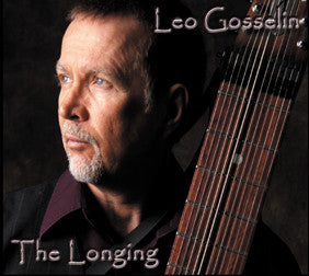 """The Longing"" CD - Leo Gosselin"