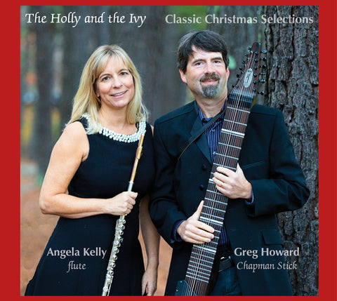 """The Holly and the Ivy"" - Greg Howard and Angela Kelly"
