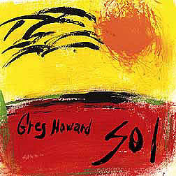 """Sol"" CD - Greg Howard"