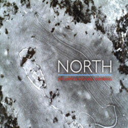 """North"" CD - Jim Lampi and Michael Manring"