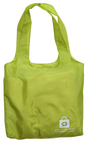 Long Handle Polyester Shopper