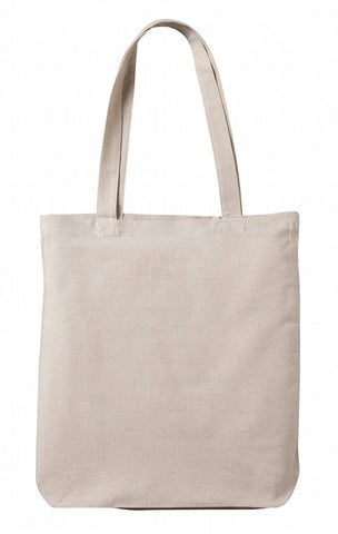 All Natural Heavy-weight Canvas Tote Bag