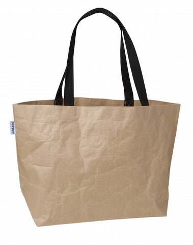 Sample DuraPaper Mega Market Bag – Kraft Brown
