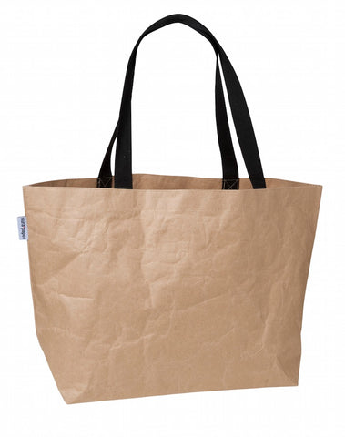 DuraPaper Mega Market Bag – Kraft Brown