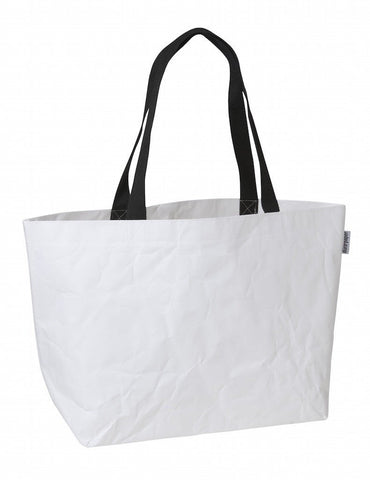 Sample DuraPaper Mega Market Bag – White