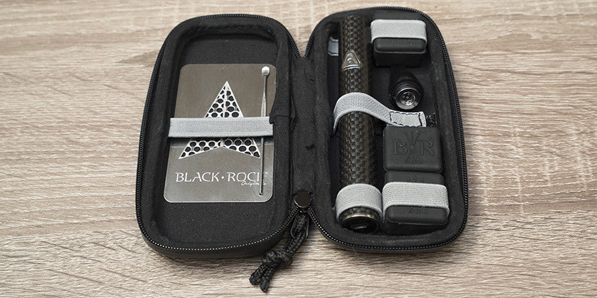 Smell Proof Vape Case Atmos Jump