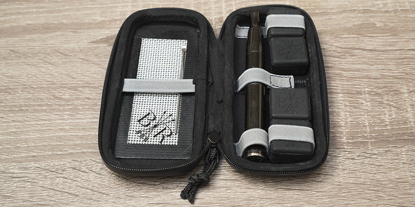 Smell Proof Vape Case Puffco