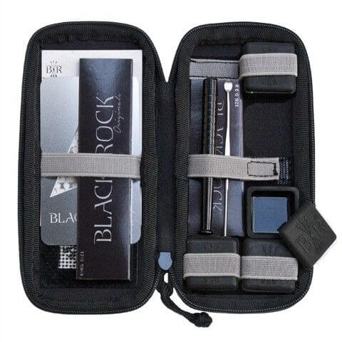 Safety Case Giveaway