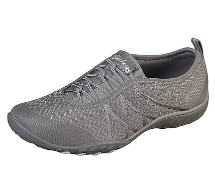 Skechers Breathe Easy Made Ya Look