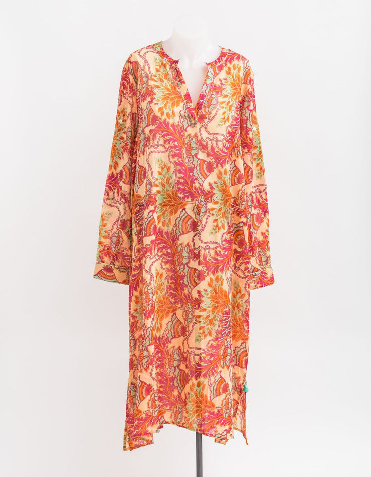 Stella + Gemma Caftan Dress
