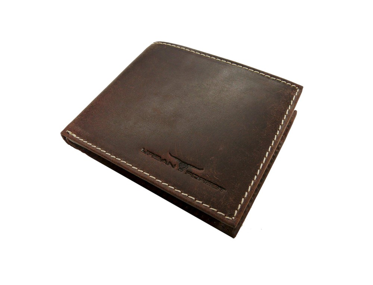 Urban Forest Amos Leather Wallet