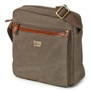 Troop Classic Zip Top Body Bag