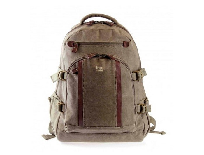 Troop Classic Backpack Large