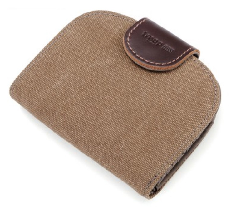 Troop Denver Canvas Wallet