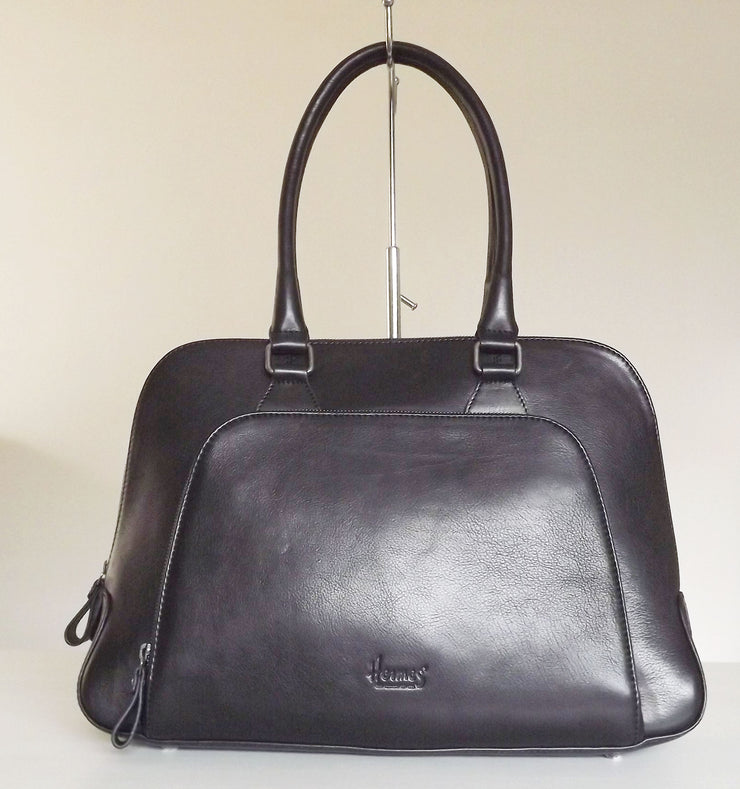 Hermes Designer Leather Bag