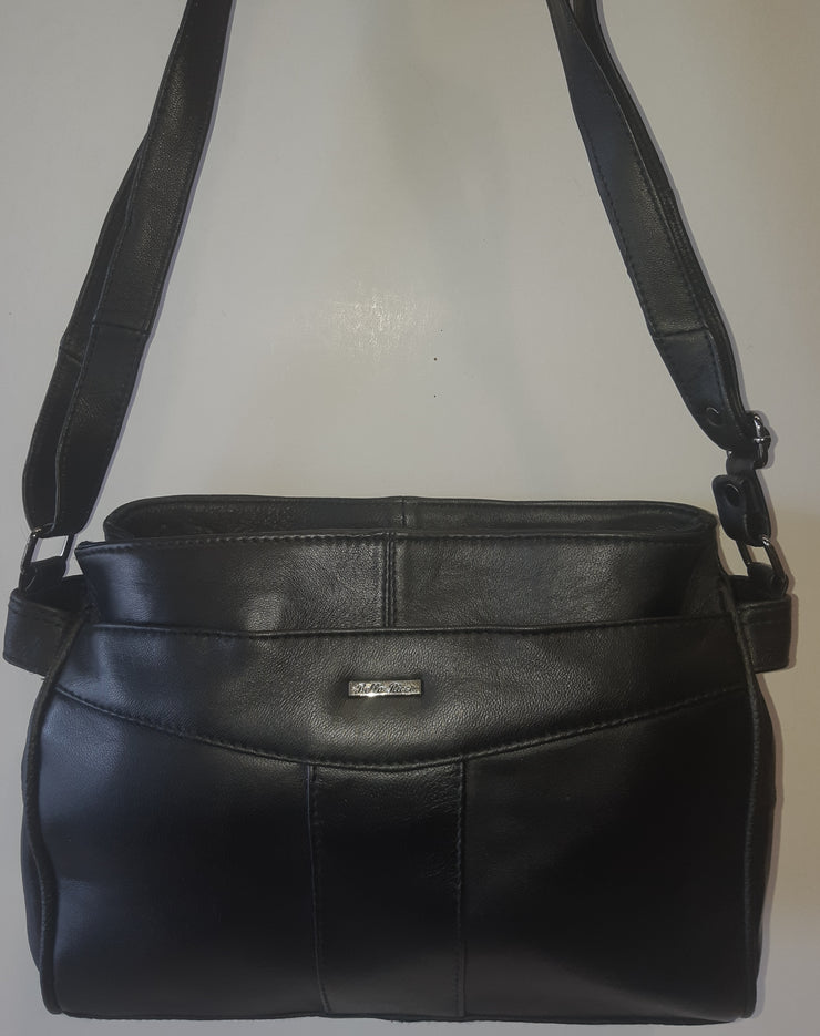 Down Under Leather Handbag