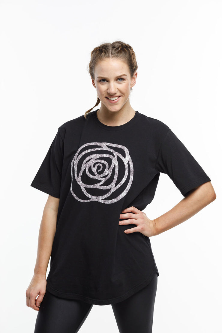 Rose Road S/S Luxe tee