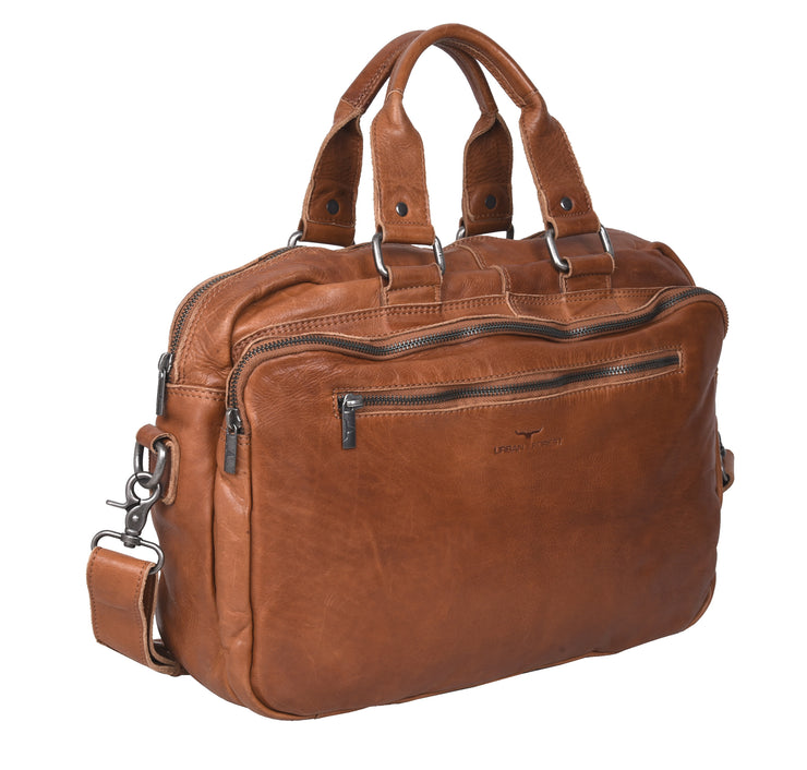 Urban Forest Redford Briefcase