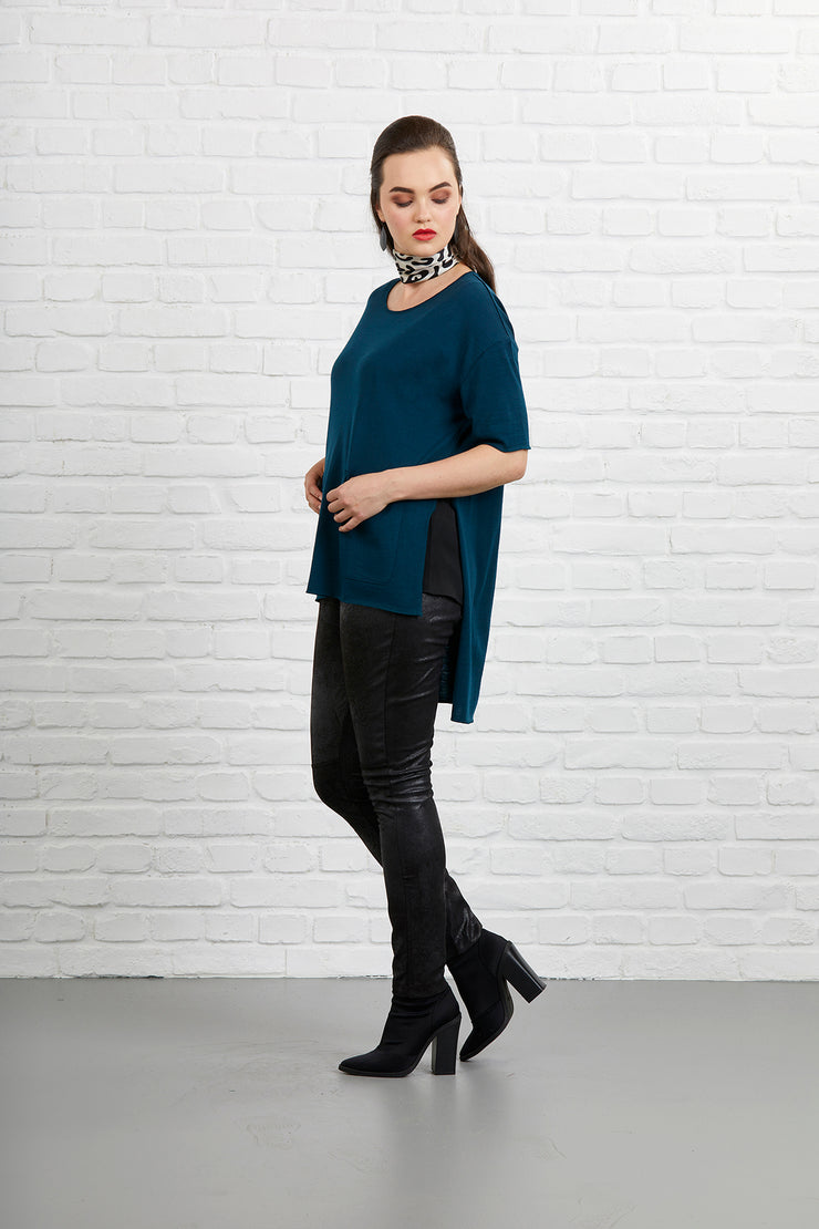 Siren Pocket Layer Tunic