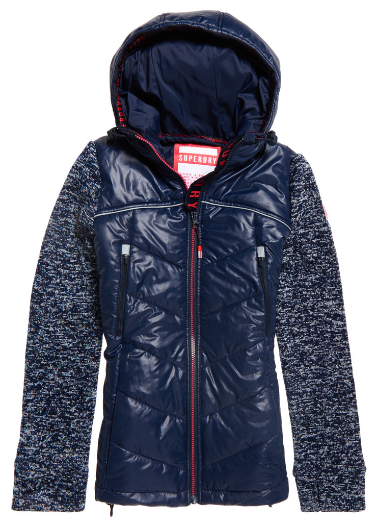 Superdry Storm Classic Jacket