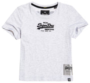 Superdry Vintage Logo Sport Boxy Tee