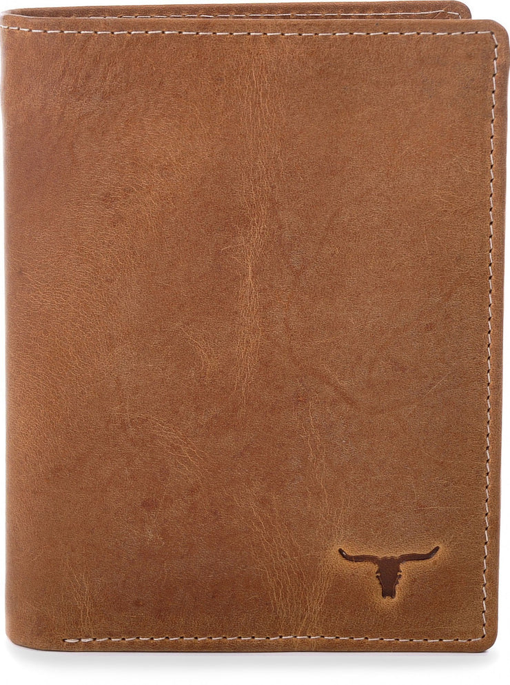 Urban Forest Sundance Leather wallet