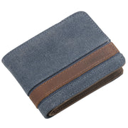 Troop Colorado Canvas Wallet