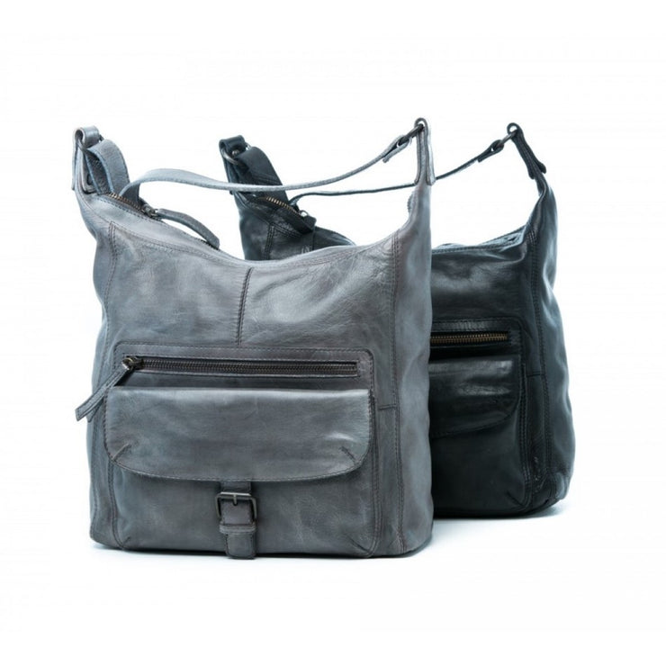 Rugged Hide Piper Bag