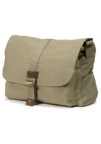 Trooper Messenger Bag