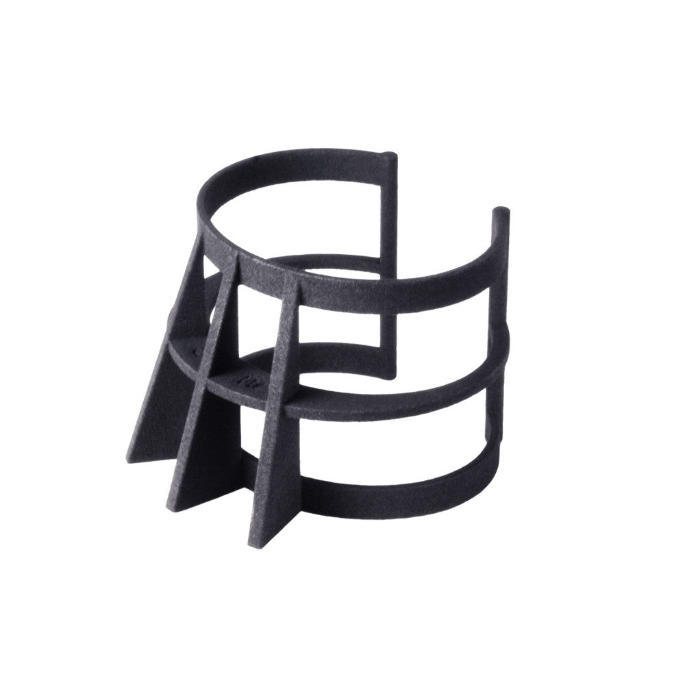 Metalepsis X Chromat Buttress Cuff side view