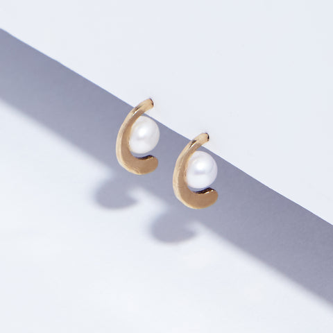 Renata Stud Earrings