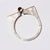 Metalepsis NeoNeo bracelet bangle ingres pearlescent