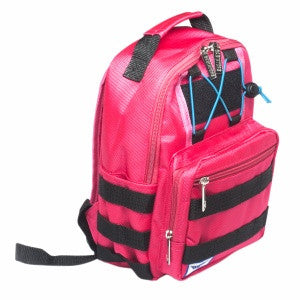 Popstar Pink Rocket Pack