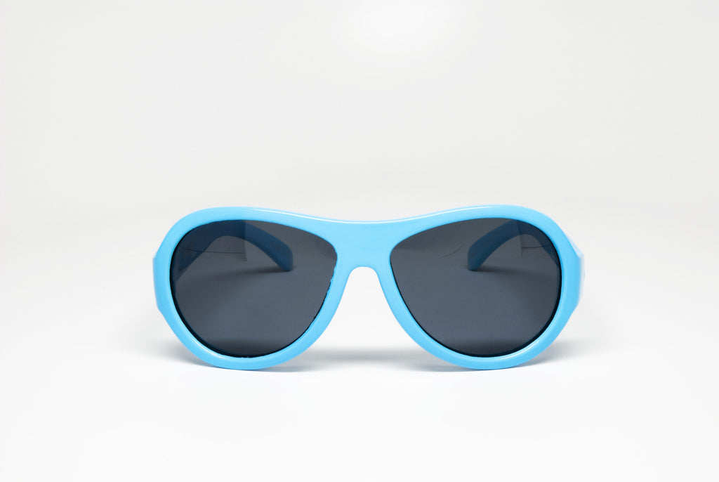 Polarized Beach Baby Blue
